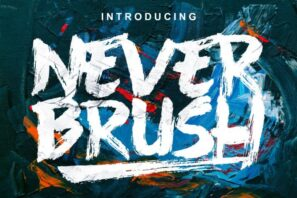 Never Brush