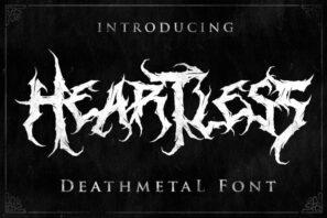 Heartless Deathmetal