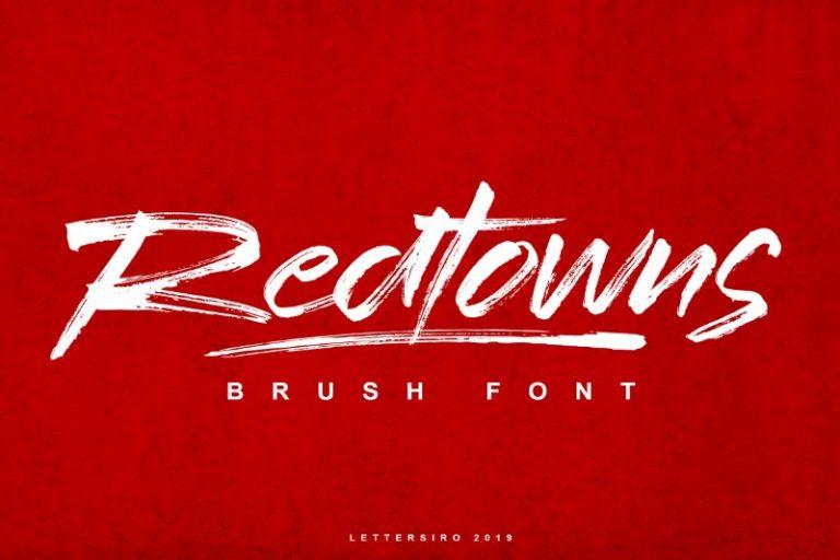 Redtown
