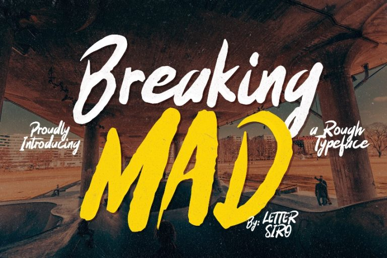 Preview image of Breaking Mad