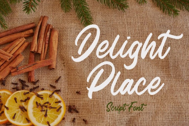 Delight Place