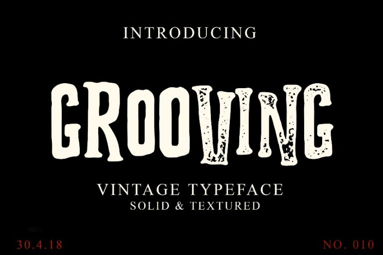 Preview image of Grooving