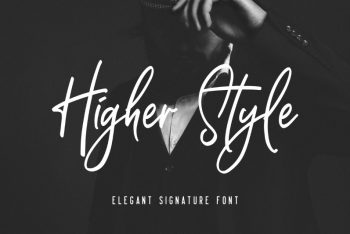 Higher Style