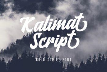 Kalimat Script