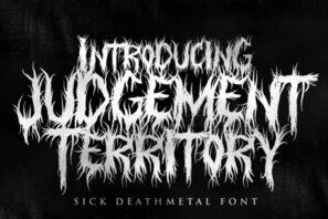 Judgement Territory