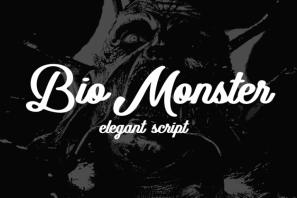 Bio Monster